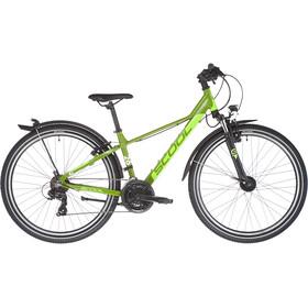 s'cool troX EVO 26 21-S Bambino, verde